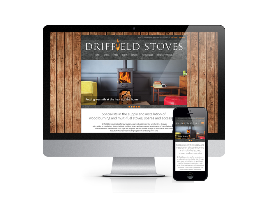 Driffield Stoves