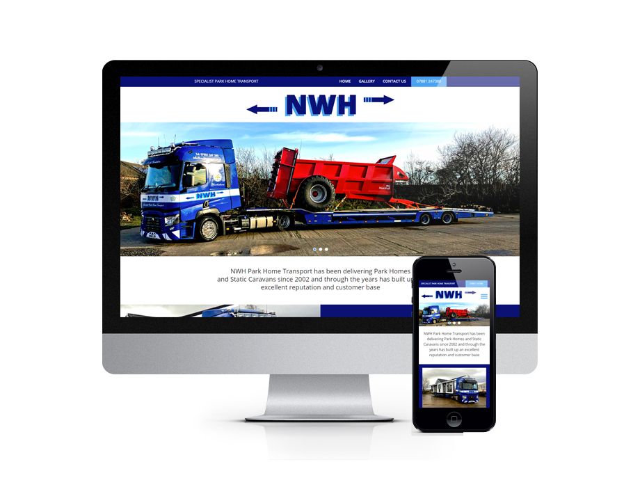 NWH Transport